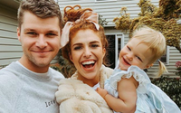 Jeremy Roloff Officially Has Two Babies On The Way