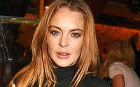 Lindsay Lohan Set To Be One Of Four Judges In The Aussie Version Of The Masked Singer