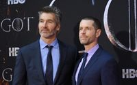 THE BIGGEST JOKE OF THE YEAR! David Benioff And D.B. Weiss, D&D Nominated For Emmys; Besides Horrible Writing, Learn The Reason They're The Biggest Pricks!