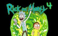 Check Out First Images From Rick & Morty Season 4