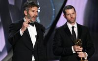 Cowards! David Benioff And D.B. Weiss, D&D Will Not Attend The Game Of Thrones Panel At SDCC