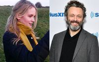 Michael Sheen Reveals His Girlfriend Anna Lundberg is Pregnant with their First Child