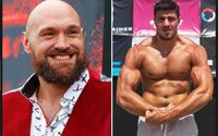 Tyson Fury Admitted He Tried To Talk Brother Tommy Out Of Joining Reality TV Show Love Island