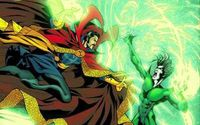 Doctor Strange In The Multiverse of Madness: Top 5 Facts About The New Villain 'Nightmare'