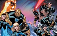 Kevin Feige Hints X-Men And Fantastic Four Will Be Introduced In Phase 5
