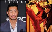 Top 5 Facts About New MCU Recruit And Shang-Chi Actor Simu Liu!