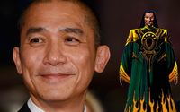 Top 5 Facts About Mandarin Actor Tony Leung