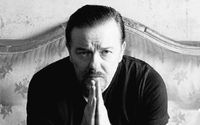 Ricky Gervais Confirmed He Will Begin Making The Second Series Of After Life Next Week