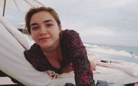 'Black Widow' Sister-Figure Star Florence Pugh - Here's Everything You Ought To Know About This Gorgeous Beaut!