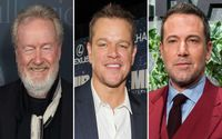 Ridley Scott set to work with Ben Affleck and Matt Damon in the 14th century tale The 'Last Duel'