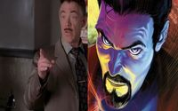 'Doctor Strange In The Multiverse Of Madness' Theory - Strange Will Take A Brief Detour To The Sam Raimi Spider-Man Universe!