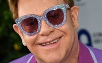 Elton John Has Raised More Than $6 Million To Fight HIV/AIDS In Kenya