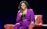 Michelle Obama Is The Most Admired Woman On Planet Earth