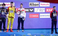 Sun Yang In The Middle Of Controversy At The World Swimming Championships Again