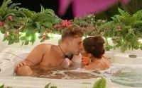 Maura And Curtis Appeared To Have Sex In The Love Island Hideaway As They Stunned Viewers With Their Sex Noises