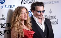 Johnny Depp Accuses Amber Heard Of Burning His Face With A Cigarette!