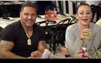 JWoww Reckons Ronnie Is A Terrible Parent!
