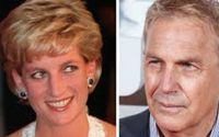 Princess Diana Was Set To Star In Bodyguard Sequel With Kevin Costner