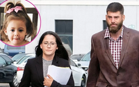 David Eason Accuses Barbara Evans Of Abusing 2-Year-Old Ensley