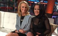 Jenelle Evans Blasts Leah Messer Amidst A Full-Blown Feud