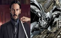 Endgame Directors The Russo Brothers Think Moon Knight Would Be The Perfect Character For Keanu Reeves