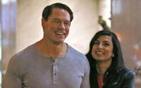 Everything You Need To Know About John Cena's New Girlfriend Shay Shariatzadeh