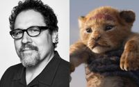 The Lion King Director Jon Favreau Reveals The Only Real Shot In The Entire Film