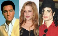 Lisa Marie Presley Confirms Deal for Books That Will Unravel Secrets of Michael Jackson and Elvis Presley