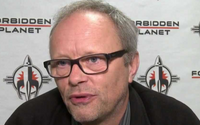 Robert Llewellyn Claims James Corden And Jerry Seinfeld Ripped Off His 'Carpool' Idea