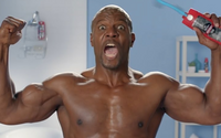 Terry Crews Wants To Be King Triton In The Little Mermaid