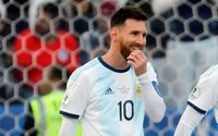 Messi Could Face 2 Year Ban Over Corruption Accusations Against CONMEBOL Officials; Here Are 5 Reasons Why His Conspiracy Claims Is Completely Hypocritical!