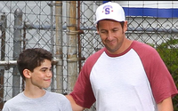 Adam Sandler Pays Heartfelt Tribute To Cameron Boyce