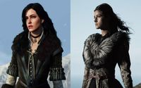 The Witcher: Will Anya Chalotra Justify The Role Of Yennefer Of Vengerberg?