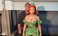Nicki Minaj Confirms She 'Will Be Married' To Boyfriend Kenneth Petty Before Her New Album Comes Out