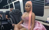 Nicki Minaj And Boyfriend Kenneth Petty Are Likely To Get Married Soon!