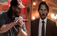 Check Out How Keanu Reeves Learned To Shoot Guns For 'John Wick'