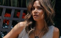 Halle Berry Defies Everything in her Wet Birthday T-Shirt on Instagram
