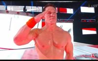 John Cena Gets Emotional While Talking Retirement Following Roman Reigns Bout
