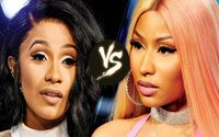 Nicki Minaj And Cardi B's Feud Looks To Be Reignited This Week; Learn The Reason Here!