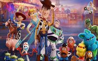 Toy Story 4 Becomes The Fifth Disney Film This Year To Reach The $1 Billion Mark At The Worldwide Box Office