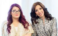 Amidst Amber Portwood's Custody Battle Farrah Abraham Is Lending Words Of Comfort