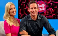 Tarek El Moussa Confirmed Their Love Connection And Relationship With Heather Rae Young; Check Out Their First Interview As A Couple!