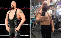 Big Show Received Inspiration From John Cena To Get Fit!