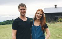 'It'll Be A Boy!' - Audrey and Jeremy Roloff Share Their Excitement Whilst Announcing The Gender Of Their Second Baby!