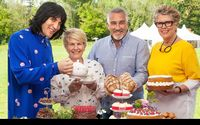 Channel 4 Premiered The New Trailer For The Great British Bake Off 2019