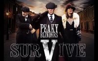 BBC Releases The first Trailer For Peaky Blinders Series Five
