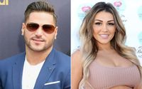 Ronnie Ortiz-Magro's Violent Relationship With Girlfriend Jen Harley Rocked The Jersey Shore