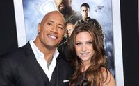 "Dwayne ""The Rock"" Johnson Marries his Long-Term Girlfriend Lauren Hashian in a Surprised Hawaii Style Wedding"