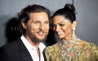 Learn The Significance Of Oscar Winner Matthew McConaughey Signing With WME