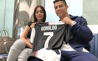 Georgina Rodriguez May Have Confirmed Her Wedding With Cristiano Ronaldo